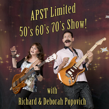 APST Limited Show